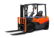 2 ton small forklift for sale