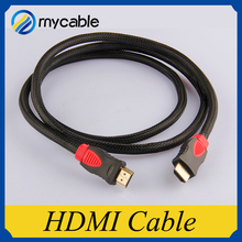 China Manufacture free sample HDMI to HDMI CABLE