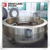 BASIC fuctional customized heavy steel forgings ring gear of China