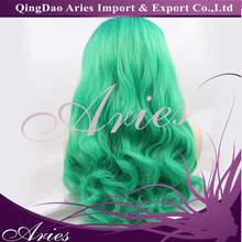 women's lace front hair wigs fashion Long curly wigs cosplay wig