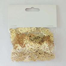 Hot sale nightclub branded tissue paper, mylar metallic PVC confetti, confetti poper