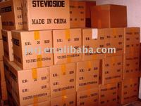stevia extract Reb A 40%-98%