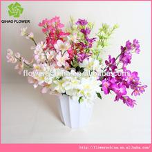 Direto da fábrica flores artificiais flor de seda china flores artificiais atacado de seda flores artificiais