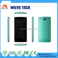 WL55F1 5.5 inch Unlocked 4g Smartphone 4g Lte Mobile Phone 4g