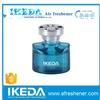 Practical liquid classic car air freshener