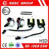 2013 nssc xenon hid digital slim ballast 55w hid xenon h7 kit