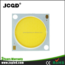 led professional lighting 20w cob led chip for indoor lighting with test report India market China wholesale