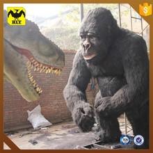 HLT Animatronic Giant Animal Model King Kong Model
