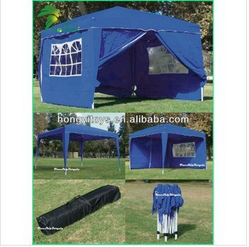 2014 15% Discount CE Certification Folding Tent Gazebo