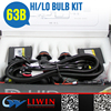 Liwin new arrival hot sell high quality wholesale 12v 35w 100w h4 bi xenon hid kit in china H4 3 motorcycle accessory