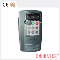 Alibaba china manufacturer vector control 3 phase AC inverters for CNC machine inverter