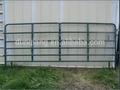 Los paneles farmgate, pluma& puertas