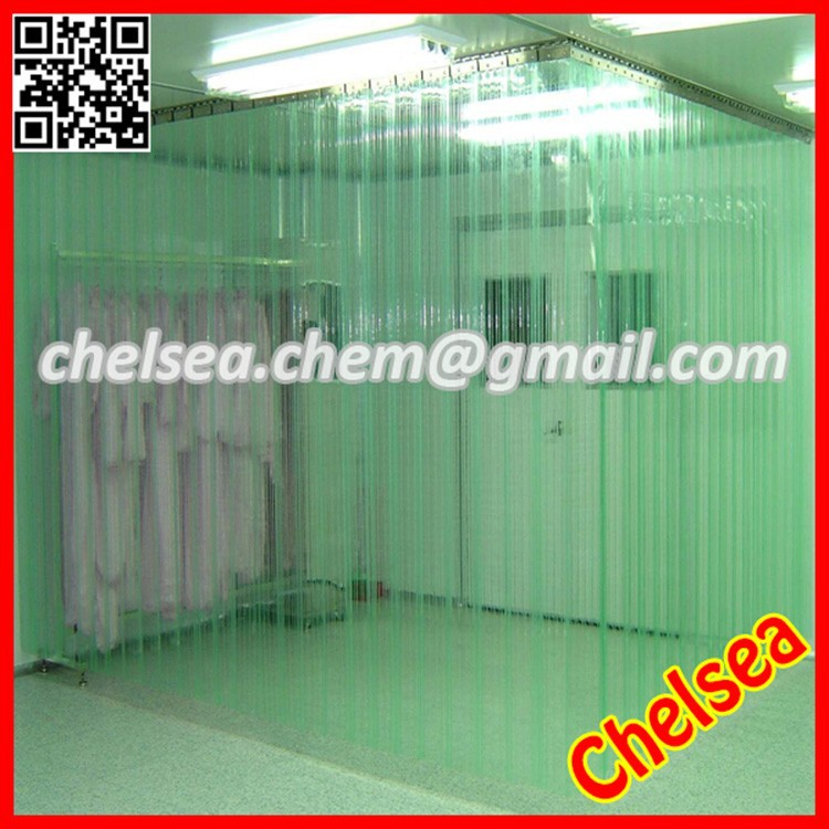 Anti Mold Shower Curtain Anti Static Bar