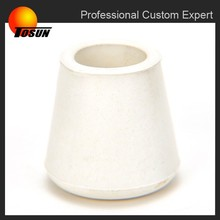 UL94 HB/V0/V1/V2 standard with ISO9001 TS16949 and FDA sofa feet