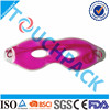Top factory in china sleeping eye mask&High quality collaggan crystal eye mask&New product gel eye mask