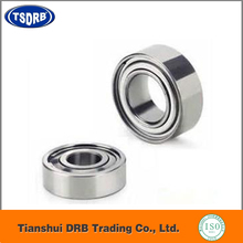 607 deep groove ball bearing high precision made in China