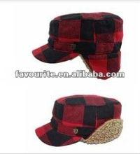 Winter Hats with Ear Flap