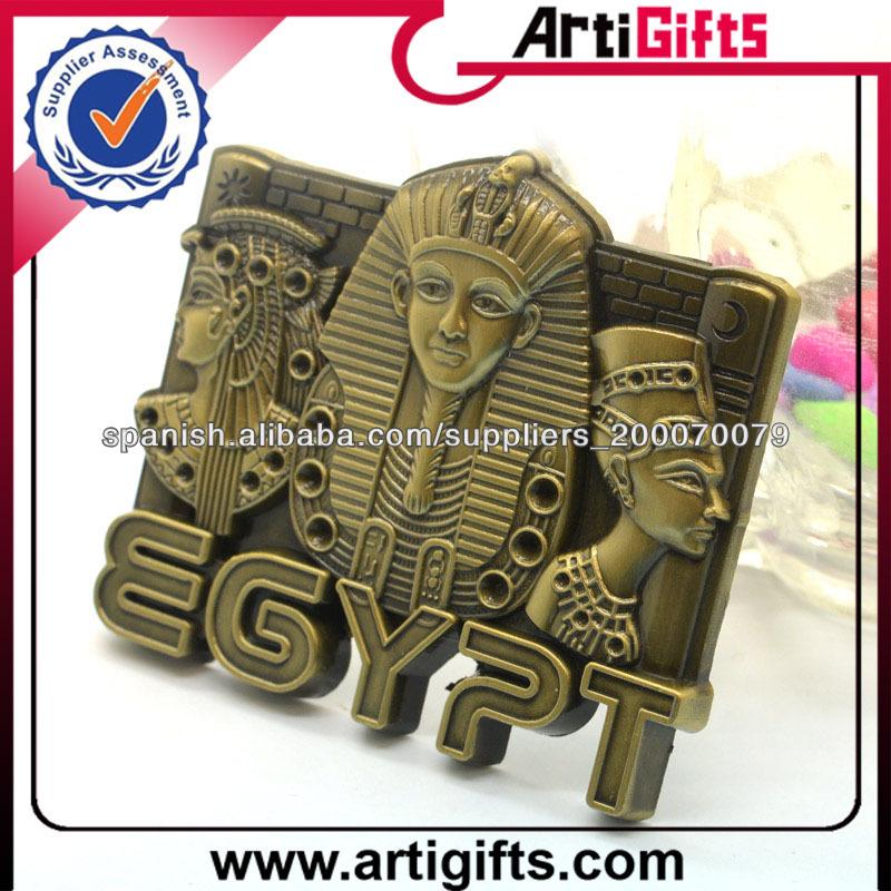 venta al por mayor 2014 fuentes del arte de suministro de regalo de artesanía de metal de artesanía