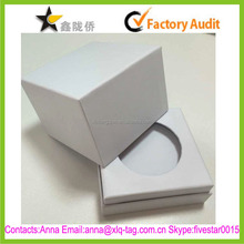 2015 Hight quality 15 years experience accept custom makeup cardboard box