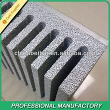 Aluminum Foam Composite Floor