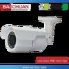 3 Megapixel IP Camera PoE Varifocal Lens Infrared HD Cam