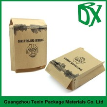 FANCY decorative paper bag for gift without handles /customized paper gift bag at wholesale price