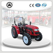 50hp 4wd Diesel engine Mini/middle farm tractor and agriculture tractor