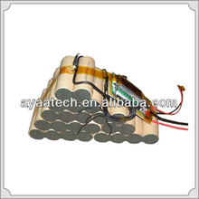 48V 10AH Lifepo4 battery pack