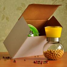 2 pcs spherical bottle pepper mill in white box,Domestic pepper ginder