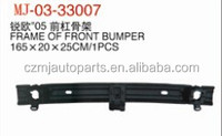 "2014 HOT SALE CAR FRAME OF FRONT BUMPER FOR RIO""05"