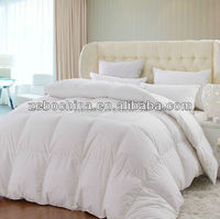 High Quality Microfiber Filling Soft Wholesale Hotel Quilts and Comforters