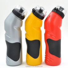 2015 New Products Bicycle Sports Bottle Plastic Water Bottle