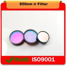 infravermelho night vision binóculos de visão noturna 850nm bandpass filrter