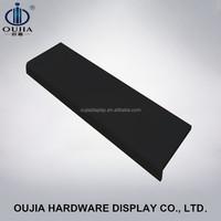 clothes display bracket/clothing board holder/garment MDF shop fittings