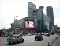 led display screen, shopping mall led display, led board