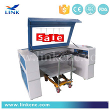 rubber stamp laser engraving machine with low cost 1390