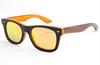Top Quality malibu Sunglasses Fashion Bamboo Sunglasses LS1001-C3