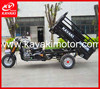 China new arrival tri wheel motorcycle/ three motor scooter for cargo in Guangzhou manufacturer