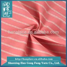 Cheap fabric supplier Shirt use Fancy T/C print fabric cotton fashion print fabric 2015