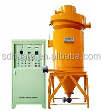 China Huate Electric Magnetic Elutriation Beneficiation Separator