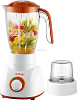 3 in 1 multi-function Electric 220V hand Blender MSB-21A
