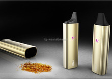Newest Dry Herb VAX MINI Vaporizer, The Best Dry Herb Vaporizer Pen