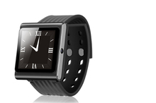 GMS Watch Phone Bluetooth Sports Watch 1.54 TFT capacitive screen Smartphone watch