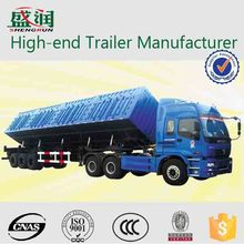 High quality Factory Price Hot Selling Dump / Tipper Semi truck Trailer from Top Brand Trailer Company Shengrun