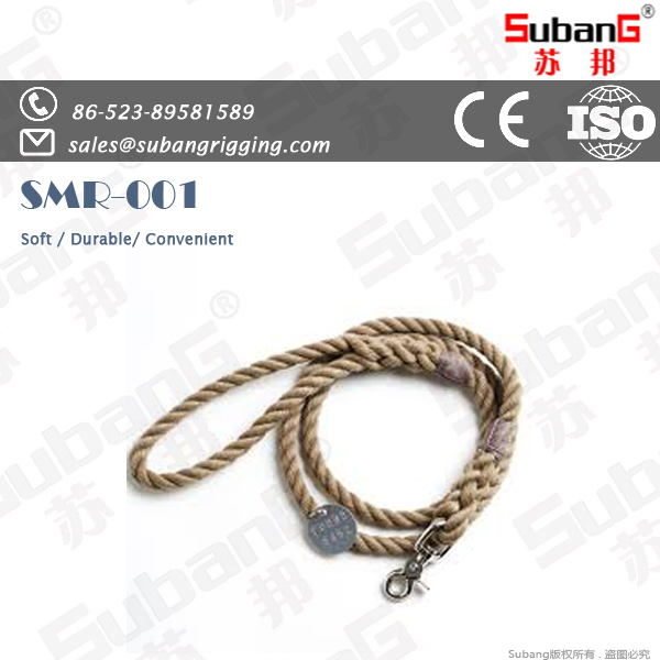 Heavy duty solution ship marine use sling rope wholesales for Heavy rope for nautical use