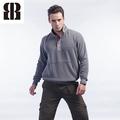 Bemme moda ropa suéteres de invierno de manga larga / suéteres para hombres