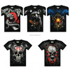 Full print t shirt,all over print t shirts,tee shirt