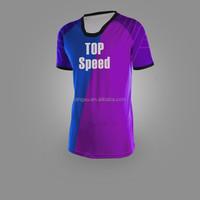 Best quality Sublimation printing plain sport polo shirt