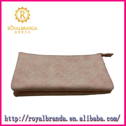most popular pu cosmetic bag make up bag factory 2015