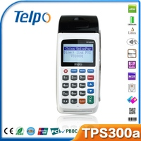China Market Mobile Recharge Store and Online Operation Mobile Bill Payment POS Terminal